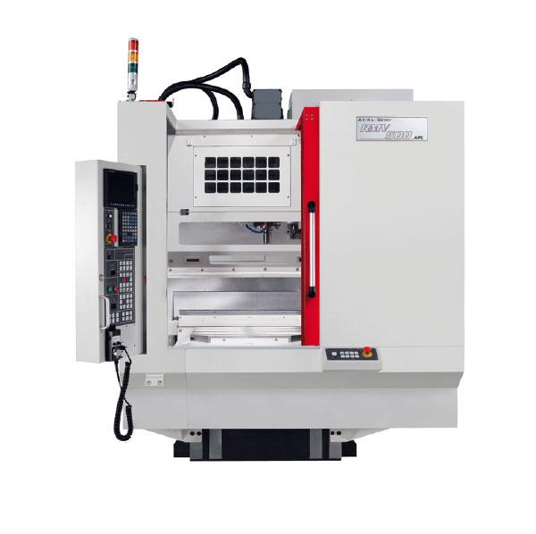 製品イメージ「タッピングセンタ2パレット・RMV500APC・RMV700APC」