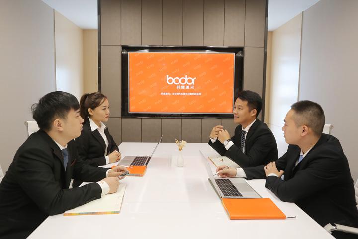 Bodor社の皆さん(3)